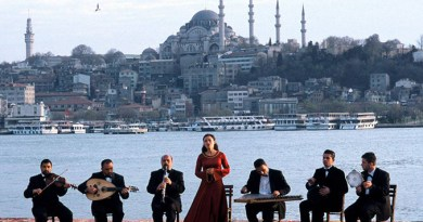 La sposa turca di Fatih Akin,Orso d'Oro a Berlino nel 2004