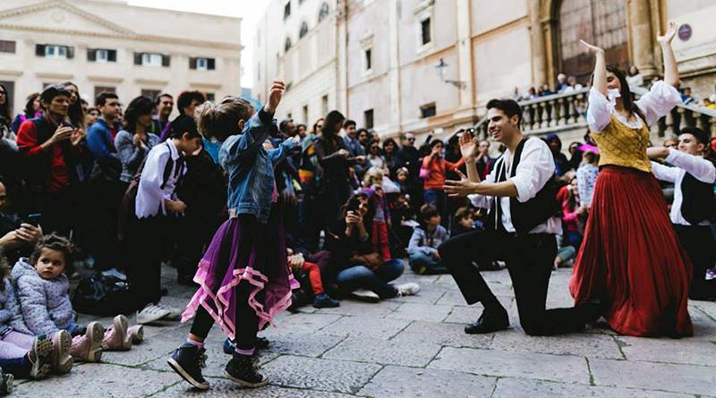 Notte di Zucchero a Palermo, per celebrare la Festa dei Morti