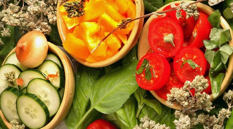 Cooperativa Salamita, agricoltura biologica