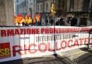 Formazione professionale Sicilia. Mobilitazione USB l'8 gennaio a Palermo