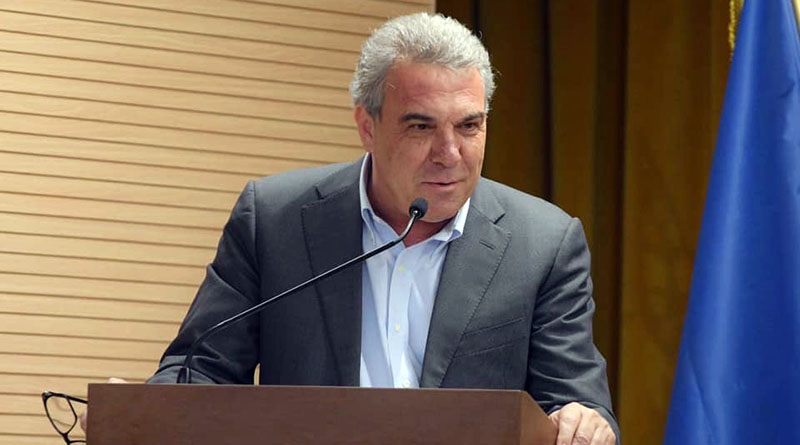 Luigi Sbarra, Cisl