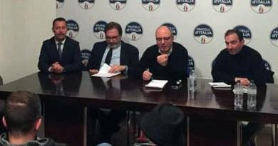 """Elezioni amministrative, Raoul Russo (Fdi): """"Centrodestra unito e vincente, sovranista e conservatore"""""""