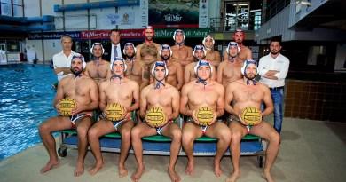 Telimar Palermo squadra pallanuoto A1