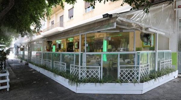 Bar Alba Palermo