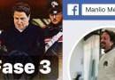 Fotomontaggio di Conte arrestato tra due carabinieri, bufera social su assessore Governo Musumeci