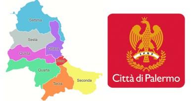 Circoscrizioni Comune di Palermo