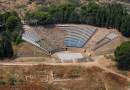 Teatro greco romano di Tindari