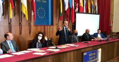"""""""Riparte Messina"""", il sindaco De Luca presenta un programma da 500 milioni di euro per l'apertura di 166 cantieri"""