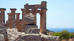 Tempio di Selinunte - Foto di Ignacio-Brosa - Unsplash