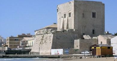 Pozzallo, Ragusa. Torre Cabrera