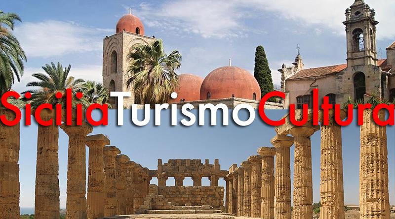 Sicilia Turismo Cultura