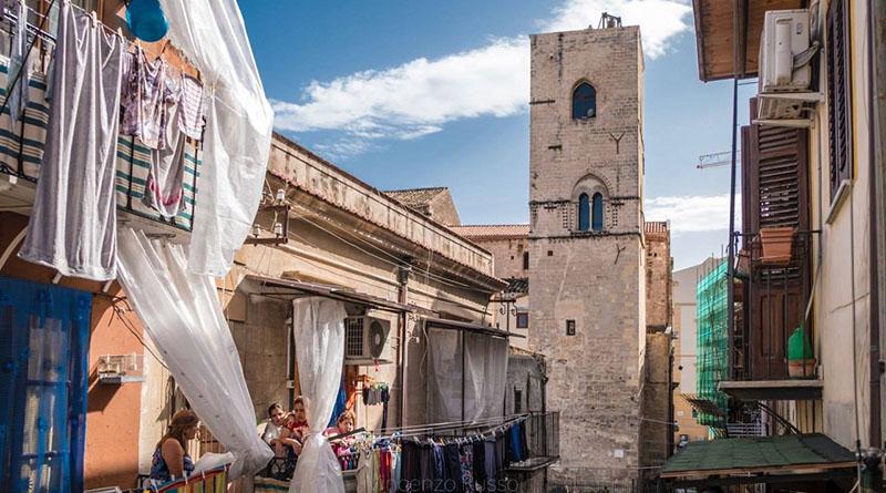 Torre di San Nicolò a Ballarò