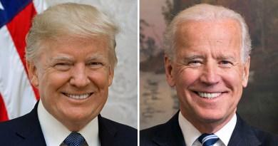 Sondaggi presidenziali USA, impennata nel vantaggio di Biden. Sfiora il +10% su Trump
