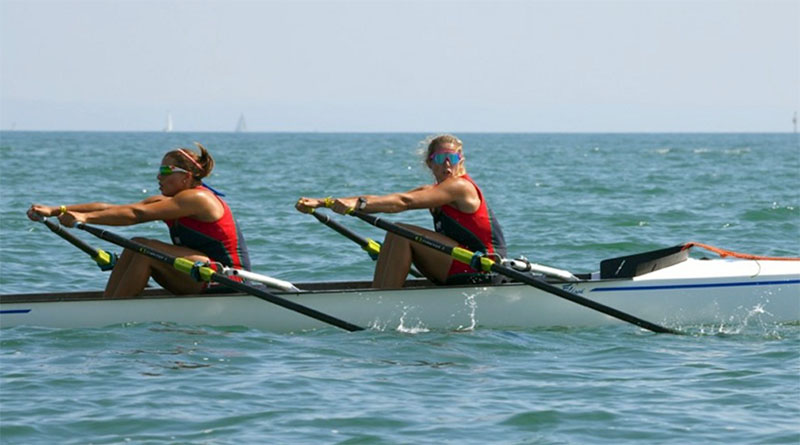 Europei coastal rowing Telimar