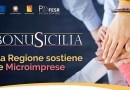 Flop del click-day per il Bonus Sicilia, il Governo Musumeci si arrende. Bando-lotteria da sostituire