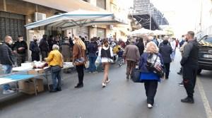 Mercatini Fiera Catania