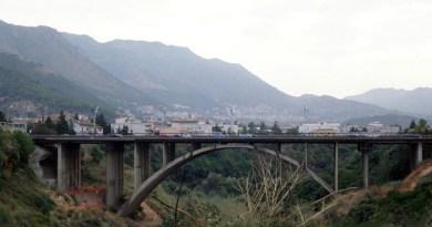 """Palermo, Ponte Corleone. Totò Orlando scrive al ministro De Micheli: """"Subito Commissario Straordinario per messa in sicurezza"""""""
