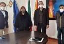 Tavolo tecnico costa e territorio Palermo, Toto Cordaro e Sergio Marino