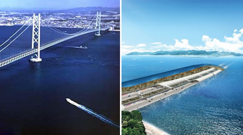 Stretto di Messina: ponte o tunnel?
