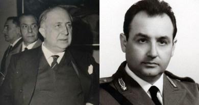 Palermo, 50 anni fa l'omicidio del procuratore Scaglione e dell'agente Lorusso. Il Comune intitola alle vittime atrio e aule di Palazzo Gravina