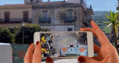 I Art, realtà virtuale, Cerda
