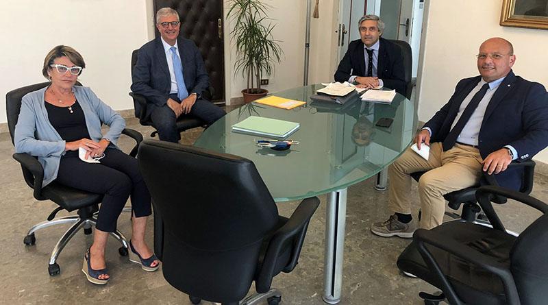 Toni Scilla, protocollo San Vito Lo Capo e Regione Siciliana su Riserva Zingaro