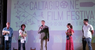 Caltagirone Film Festival, Valle delle Ferle