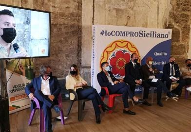 """Imprese, Restart Sicilia a Palazzo Riso. Andrea Peria: """"Non chiedeteci più di chiudere"""""""