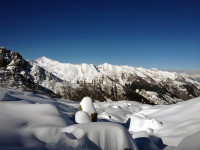 Panoramica sulla Val Gerola