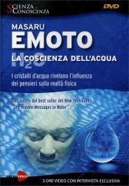 La Coscienza dell'Acqua - DVD Masaru Emoto