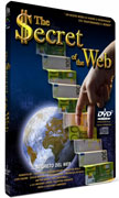 The Secret of the Web (2 DVD + CD)