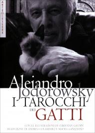 I Tarocchi dei Gatti Alejandro Jodorowsky