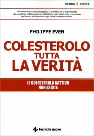 La Verità sul Colesterolo Philippe Even