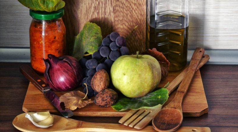 Come conservare frutta e verdura