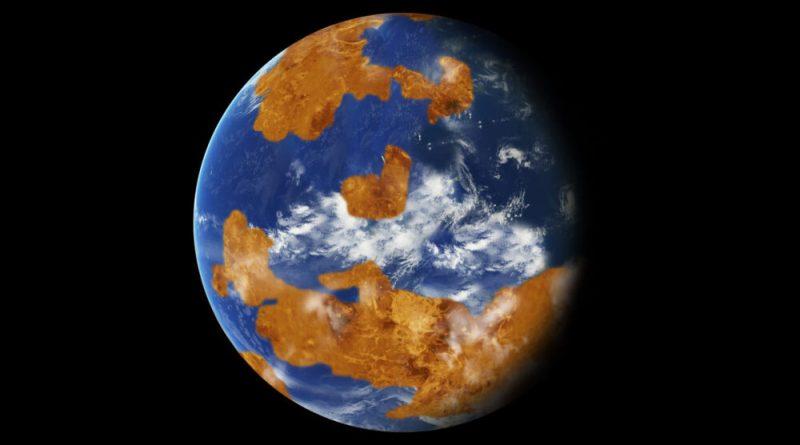Il pianeta Venere un tempo simile alla Terra