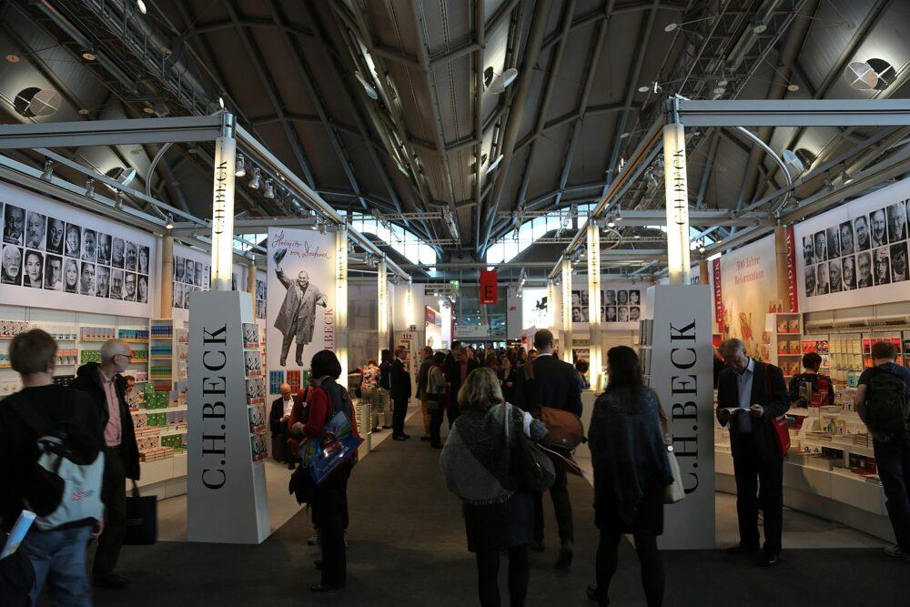 Aggiornamento sulla Buchmesse Frankfurt: si terrà online