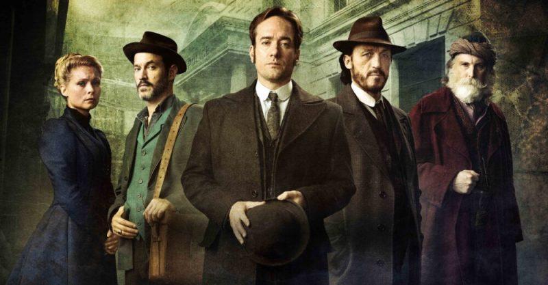 Ripper Street: serie tv di epoca vittoriana