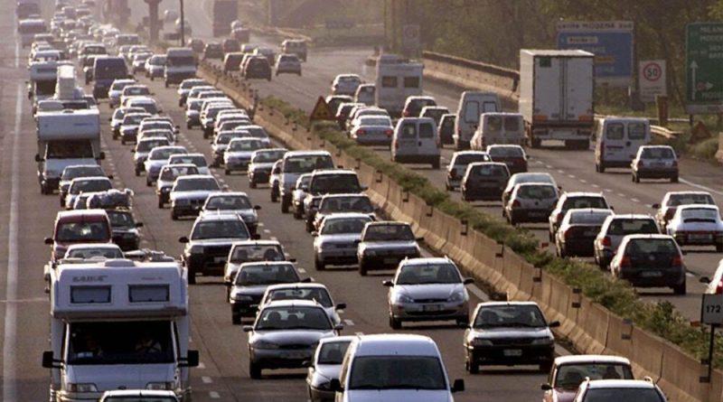Traffico automobilistico