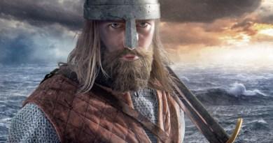 I vichinghi potrebbero non essere stati biondi o scandinavi
