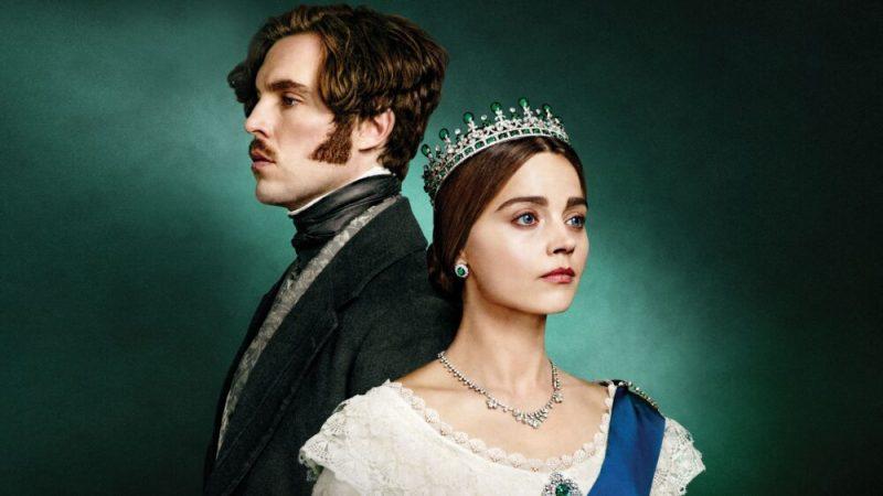 Victoria: serie tv di epoca vittoriana