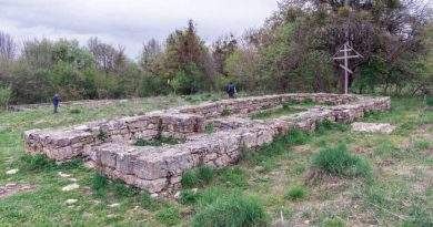 Magas: la capitale perduta del Caucaso del Nord