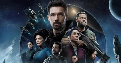 The Expanse 5