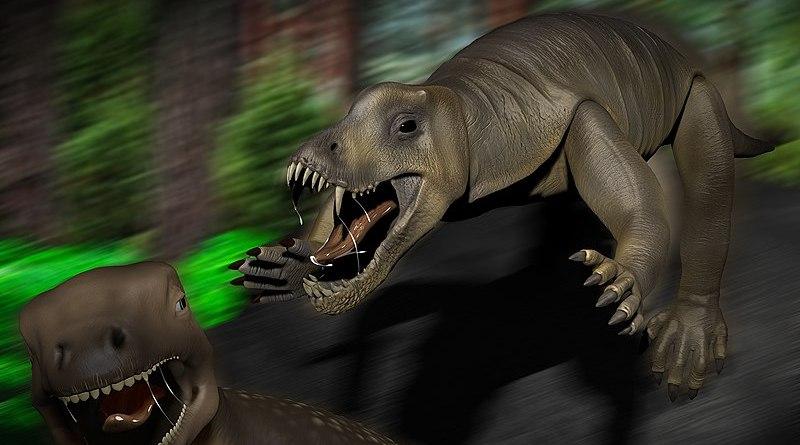 Anteosauro