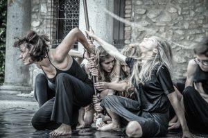 Read more about the article Da Dante a Shakespeare tra il Castello di Monguzzo e il Teatro Licinium