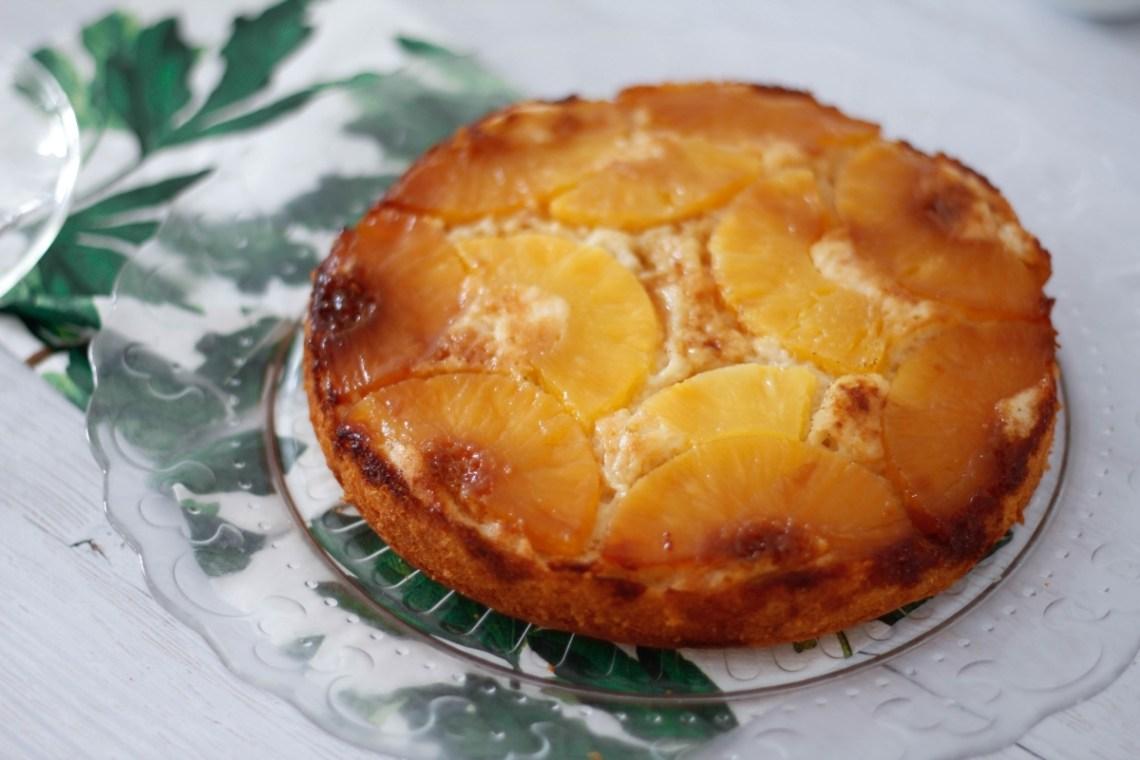 torta-ananas-vegana