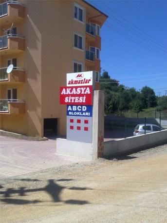 Akasya Sitesi