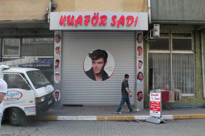 Kuaför Sadi