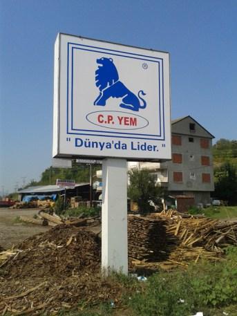 C.P. Yem