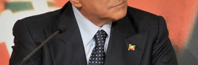 Berlusconi assolto