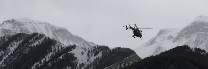 Airbus Germanwings precipitato a Barcellonette